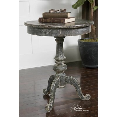 Cadey End Table by Uttermost