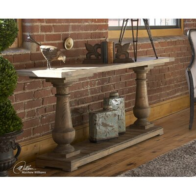 Stratford Console Table by Uttermost