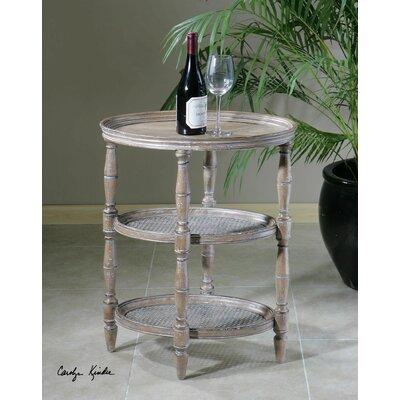Kendellen End Table by Uttermost