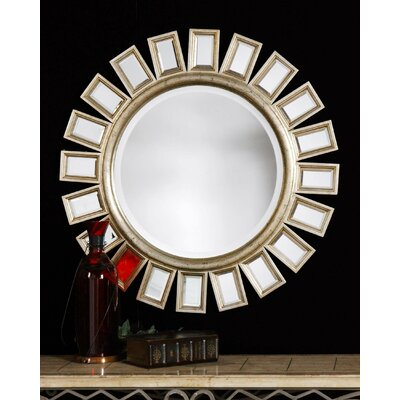 Cyrus Wall Mirror by Uttermost