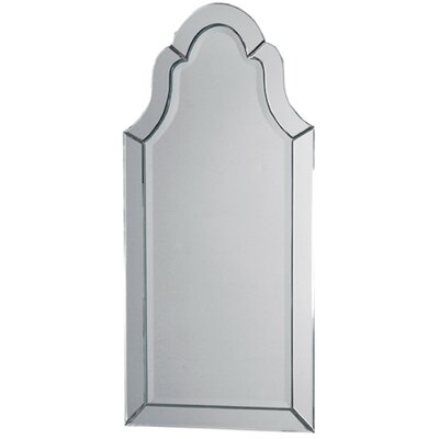 Hovan Wall Mirror by Uttermost