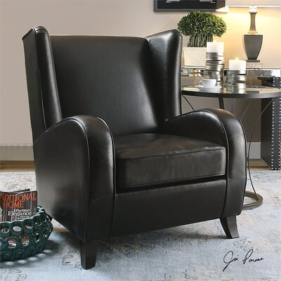 Lane Accent Chair by Uttermost