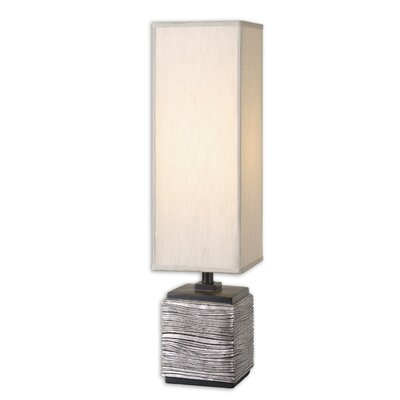 "Uttermost Ciriaco 31"" H Table Lamp with Rectangular Shade"