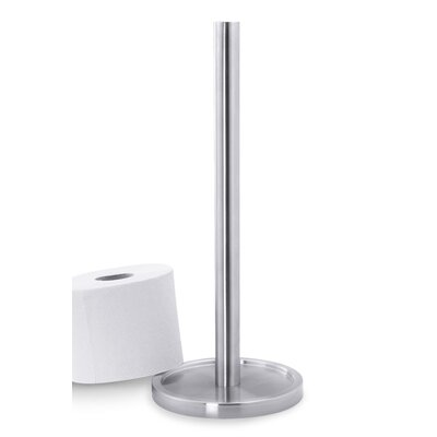 ZACK Bathroom Accessories Freestanding Mimo Spare Toilet Roll Holder