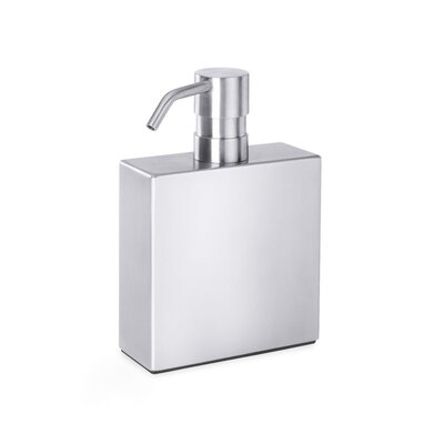 zack bathroom accessories sapone liquid soap dispensers