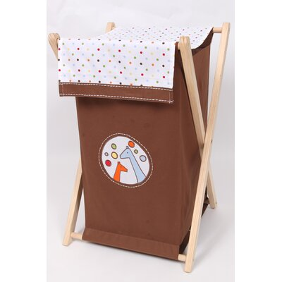Bacati Baby and Me Hamper
