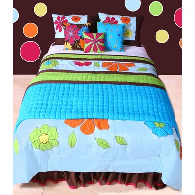 Valley of Flowers Bedding Collection by Bacati