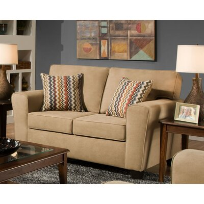 Temperance Loveseat by American Furniture