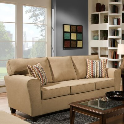 Temperance Sofa by American Furniture