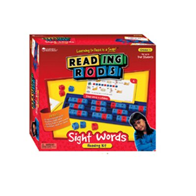 Sight Words Reading Reading Rods Sight Words