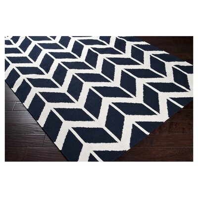 Jill Rosenwald Rugs Fallon Federal Blue Area Rug Amp Reviews