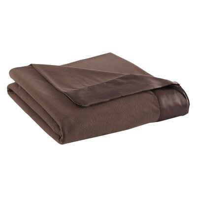 Micro Flannel® All Seasons Sheet Throw Blanket by Shavel