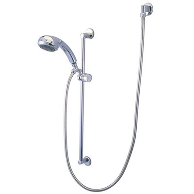 Professional Diverter Hand Shower Combination Product Photo