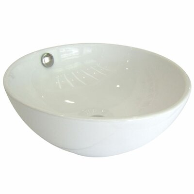 Elements of Design Le Country Bathroom Sink