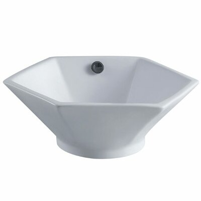 Elements Of Design Metropolitan Bathroom Sink Reviews Wayfair