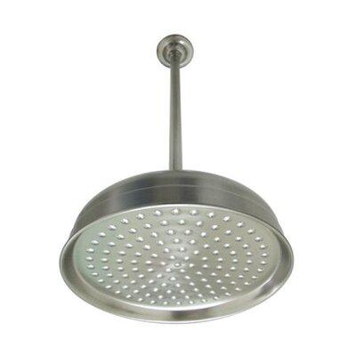 Elements of Design Victorian Diverter Shower Head