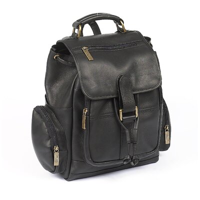 Uptown Backpack by Claire Chase