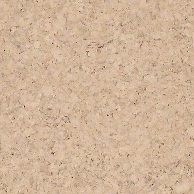 "APC Cork 12"" Engineered Cork Hardwood Flooring in Apollo Crème"