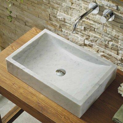 Eros Vessel Bathroom Sink by Virtu