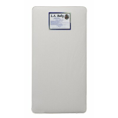 L.A. Baby Floating Clouds Mattress