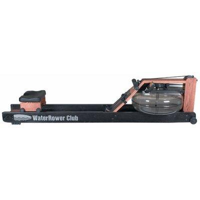 WaterRower S4 Club Rowing Machine