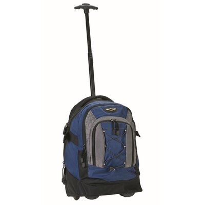 Rolling Backpack by Rockland