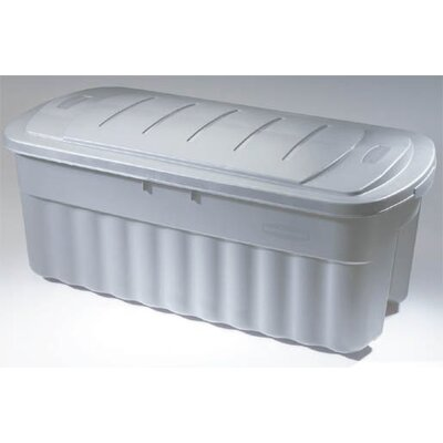 Rubbermaid Roughtote Large Jumbo Storage Box