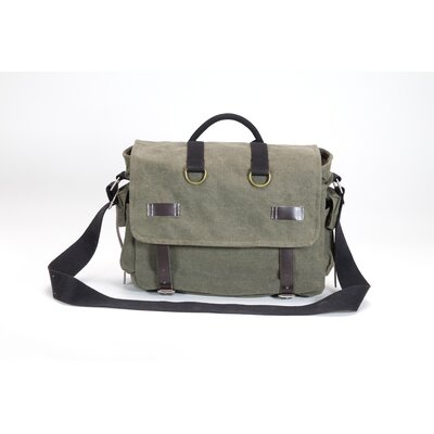 Miramar Laptop Messenger Bag by Ducti