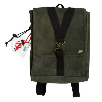 Ambush Hybrid Laptop Messenger and Backpack by Ducti