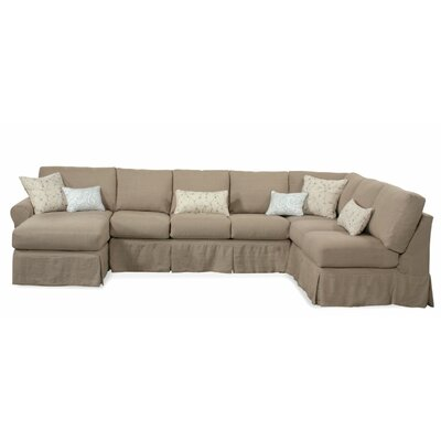Manhattan Sectional by Acadia Furnishings