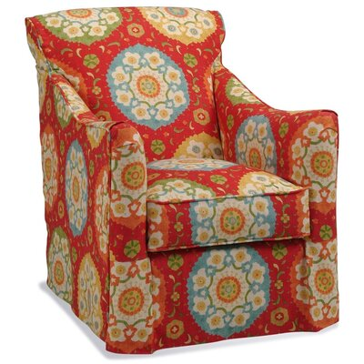 Ann Accent Glider Chair by Acadia Furnishings