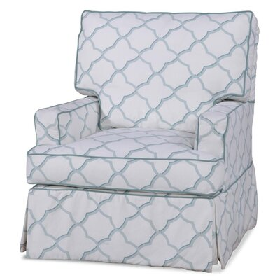 Camryn Accent Glider Chair by Acadia Furnishings
