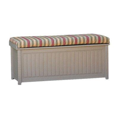 Brisbane 65 Gallon Manufactured Wood Deck Box by Eagle One
