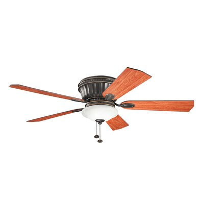 "52"" Dorset 5 Blade Ceiling Fan Product Photo"