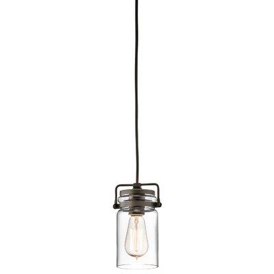 Brinley 1 Light Mini Pendant Product Photo