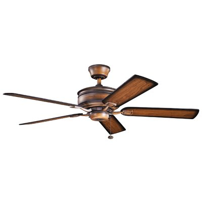 """52"""" Duvall 5 Blade Ceiling Fan Product Photo"""