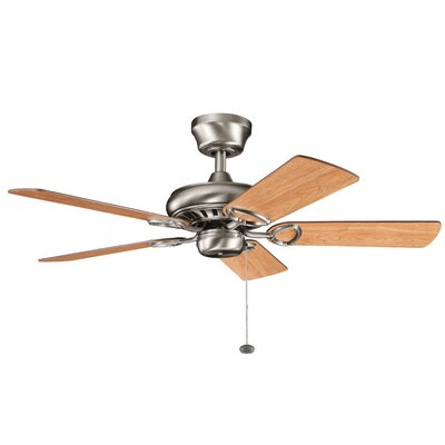 """42"""" Sutter Place Select 5 Blade Ceiling Fan Product Photo"""