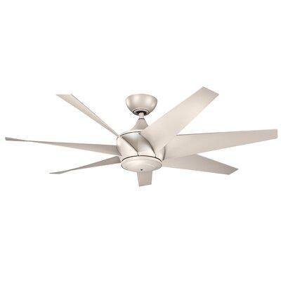 "54"" Lehr II 7 Blade Ceiling Fan Product Photo"