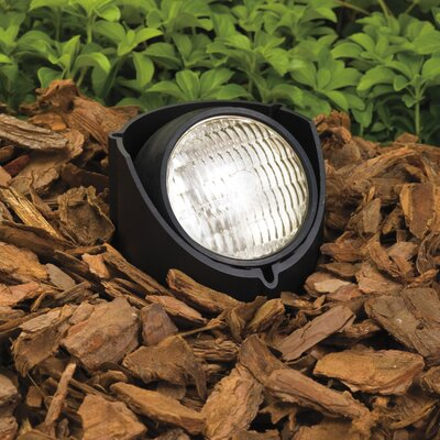 Kichler In-Ground Well Light Kit with Rubber Boot
