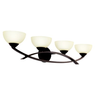 Kichler Bellamy 4 Light Vanity Light