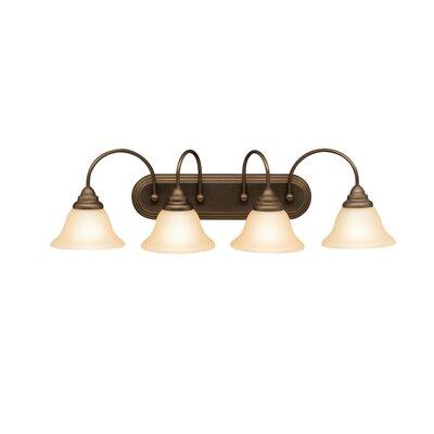 Kichler Telford 4 Light Vanity Light