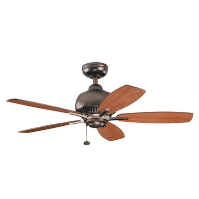 "42"" Richland 5 Blade Ceiling Fan Product Photo"