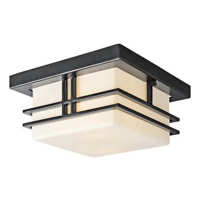 Tremillo 2 Light Flush Mount Product Photo