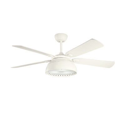 "54"" Vance 5 Blade Ceiling Fan Product Photo"