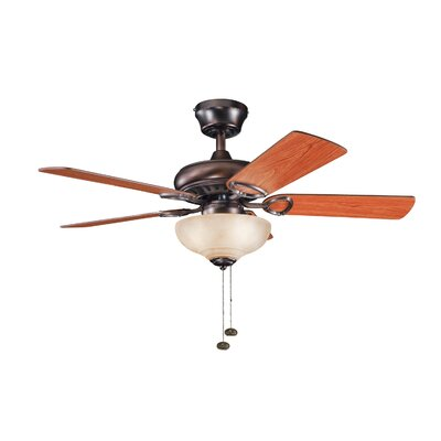 "42"" Sutter Place Select 5 Blade Ceiling Fan Product Photo"