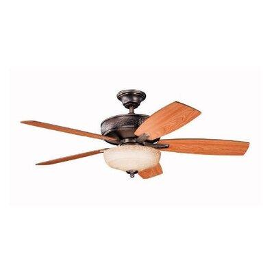 "52"" Monarch II Select Ceiling Fan Product Photo"