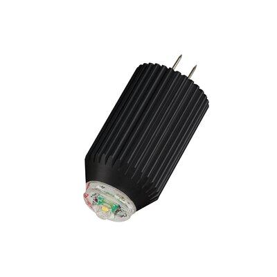 kichler landscape led 2w 12 volt bipin light bulb reviews wayfair