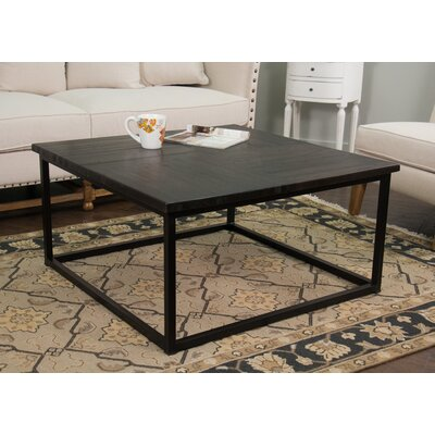 Manhattan Coffee Table by Jeffan