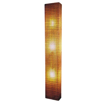 Modern 3 Light Wall Lamp