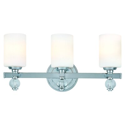 Troy Lighting Bentley 3 Light Vanity Light